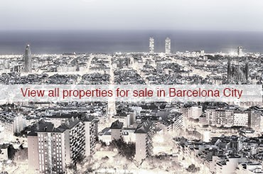 Image linking to all properties for sale in Barcelona City