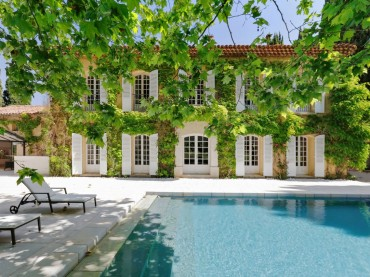 Luxury property for sale in the South of France