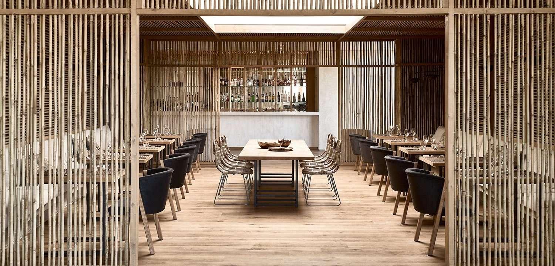 Omikron restaurant
