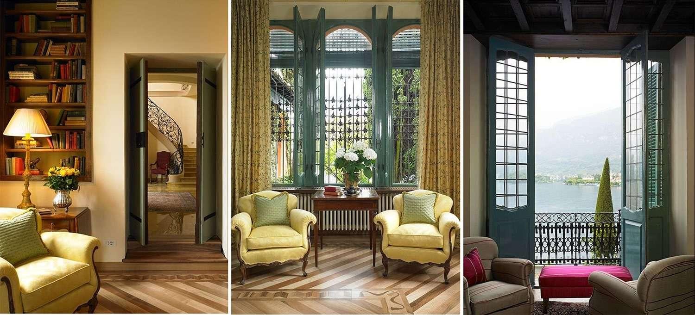 Villa Cassinella Classically elegant with luxurious aesthetics