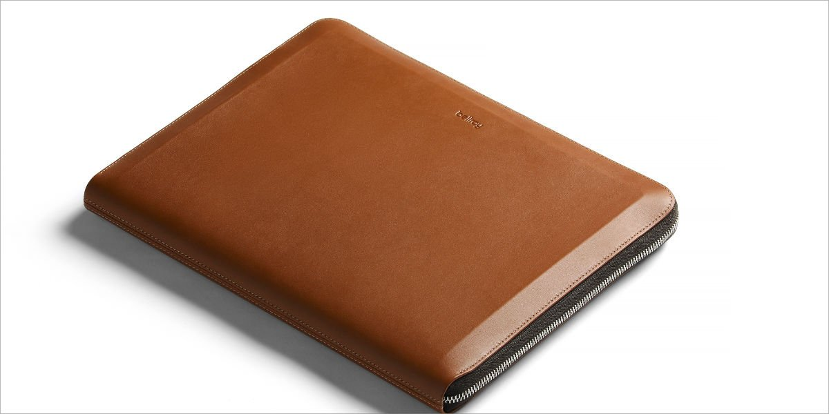 Bellroy tech organiser