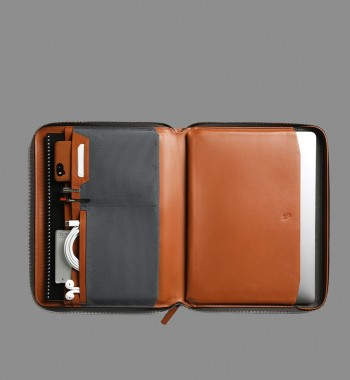 Tech folio keeps you organised