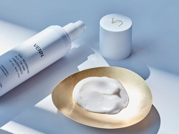 All-in-one skincare by VENN