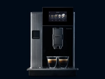 Delongi bean to cup coffee machine