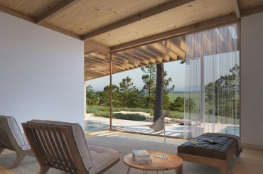 Villa at Comporta Retreat