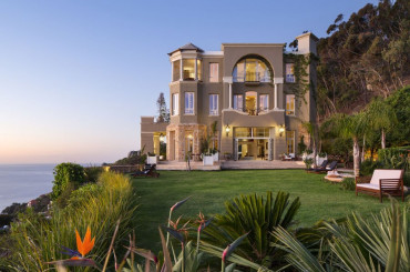 Cape Town boutique hotel 21 Nettleton