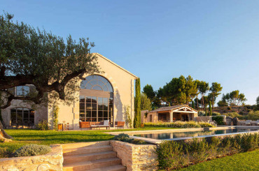 Bastide in Provence for rent