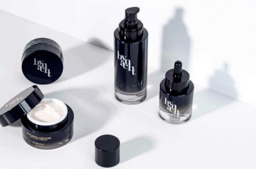 Bynacht skincare products